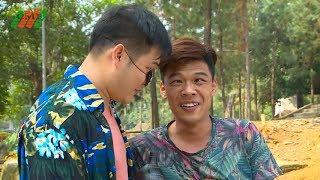 Phim Hài Tết 2018 Mới Nhất | Hài Tết Mới Hay Nhất 2018 - Cười Vỡ Bụng
