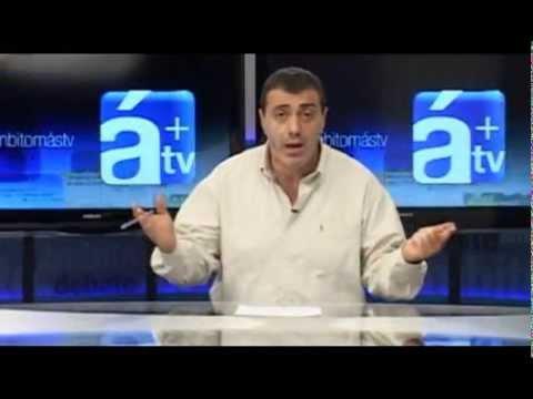 Ambito+TV - Siria: incertidumbre por nueva propuesta de paz. Por Marcelo Falak