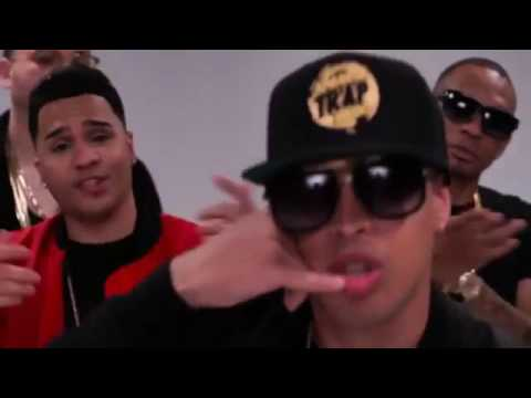Anuel AA x Farruko mas Maliante hp remix video oficial