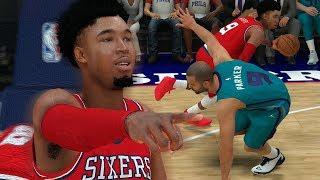 NBA 2K19 MyCAREER - EXPOSED T.PARKER!! HALL OF FAME RAGE!!!!