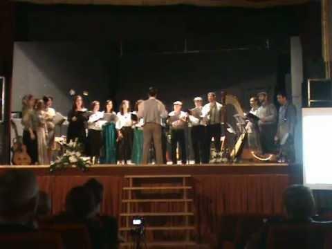Coro Iubilate. In the Celtic Style. Promo