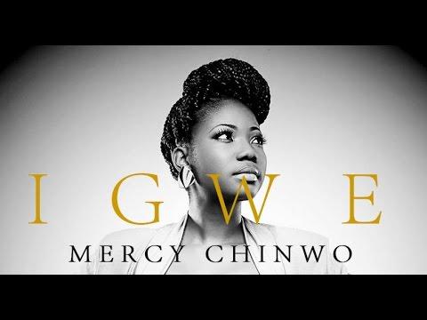 IGWE    Mercy Chinwo   Lyric Video