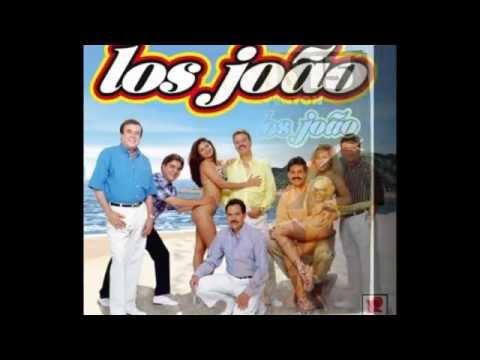 'Los Joaos' Éxitos En Pedro Navaja y El Hijo de Pedro Navaja