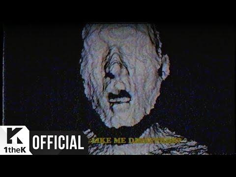 [MV] gong (공) _ 안개(Haze) (Damaged Ver.)