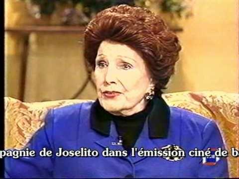 joselito-libertad lamarque 90 ans 2em partie bello recuerdo