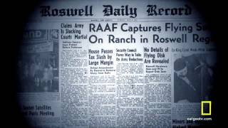 Secret History of UFOs, New DocumentaryThe Biggest Scam In The History Of Mankin