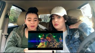 Jennifer Lopez & Bad Bunny - Te Guste (Official Music Video) - REACTION!!!