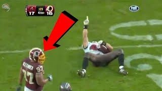 10 Most EMBARRASSING and HEARTBREAKING NFL Finishes Ever