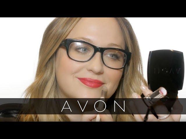 Perfectly Matte Lipstick By Avon