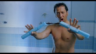 Rob Schneider  movie comedy prison movie