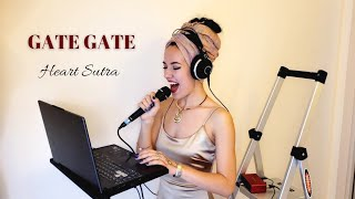 Carina La Dulce - Gate Gate Heart Sutra (Indian Mantra)