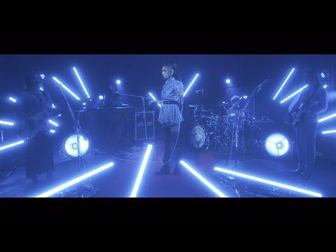 女王蜂 『夜天(STARRY NIGHT)』Official Studio Live Clip