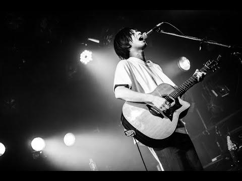 街人 白球の行方 (2021.04.16 Live at 渋谷CLUB QUATTRO)