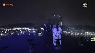 T-Ara bật khóc vì đoạn video mà V-Queen's dành tặng||T-Ara Concert