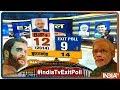 Exit Poll 2019: Jharkhand में BJP को 3 सीटों का नुक्सान | IndiaTv Exit Polls 2019