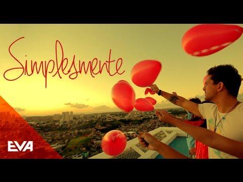 Baixar Simplesmente | Banda Eva | Clipe Oficial