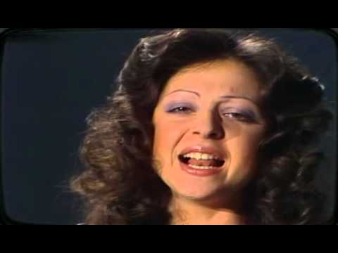 Vicky Leandros - Theo, wir fahr'n nach Lodz 1974