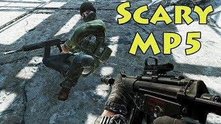 Scary MP5 - Escape From Tarkov