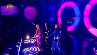 Djumbo - Hide & Seek LIVE (Top Of The Pops NED2 01-10-04) - HQ - High Quality / Hoge Kwaliteit