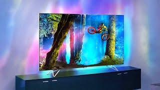 5 Best Smart TVs in 2021