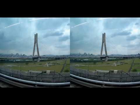 桃園機場捷運試乘 by @SIDWEEVIEW