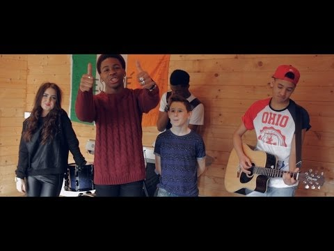Baixar One Direction - Story of My Life (Cover by Fresh Ré)