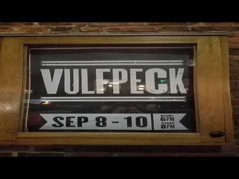 Vulfpeck. Brooklyn Bowl. Full Show. September 9