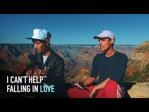 Can't Help Falling In Love (Cover by Leroy Sanchez)