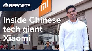 How Xiaomi broke out of China to go global | CNBC Reports