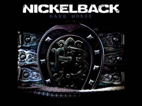Nickelback - Gotta Be Somebody (HQ Album Version w/ Lyrics)