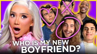 NIKITA DRAGUN DATES 8 GUYS at once to find her BOYFRIEND! | Date Drop