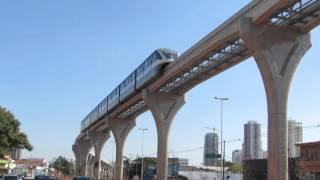São Paulo Monorail