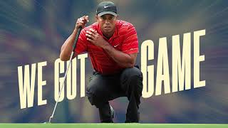 Tiger Woods signs with 2K Sports