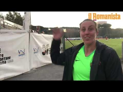 VIDEO - Femminile, Pipitone: