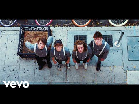Hippo Campus - boyish (Official Music Video)