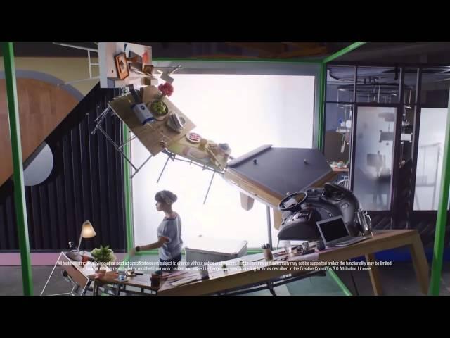 Belsimpel-productvideo voor de Motorola New Moto X Black