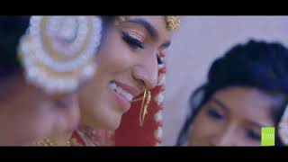 TV serial actress Sameera Weds Sayyad Anwar- Exc Video..