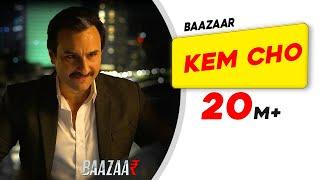 Kem Cho – Ikka – Baazaar
