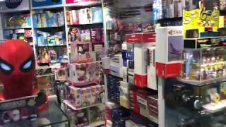 Funko Pop Hunting: Where to buy Funko Pops In Hong Kong - Part 1