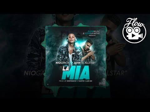 Nio Garcia feat Juhn