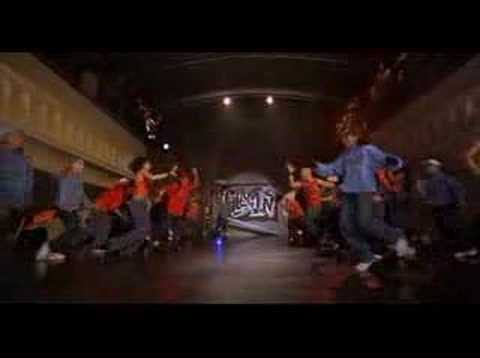 Honey dance I BELIEVE