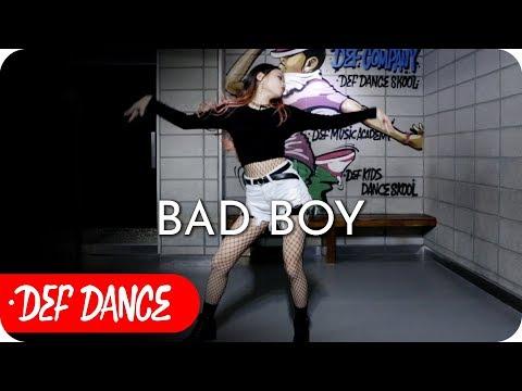 RED VELVET (레드벨벳) - BAD BOY (배드보이) 댄스학원 No.1 KPOP DANCE COVER (normal+Mirrored) 데프수강생 빨리평가 defdance