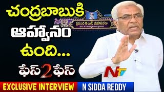 Nandini Sidda Reddy's Exclusive Interview on World Telugu ..