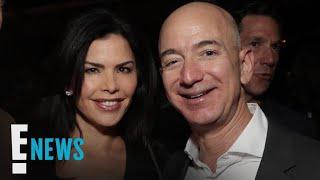 5 Facts About Jeff Bezos' Alleged Girlfriend   E! News