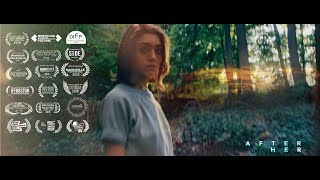 After Her - Sci Fi Short Film starring Natalia Dyer  {{ Trailer }}