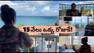 What to expect in AIRBNB room?? Travel vlogs from Puerto Rico diaries