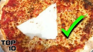 Top 10 Foods You're Eating Wrong - Part 2