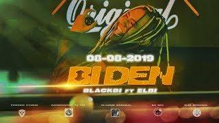 BI ĐEN - BLACKBI ft. ELBI | OFFICIAL MUSIC VIDEO