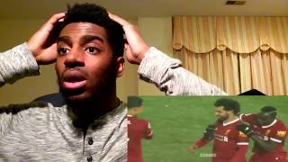 MY HEAD HURTS!! LIVERPOOL VS WATFORD 18/03/18 REACTION