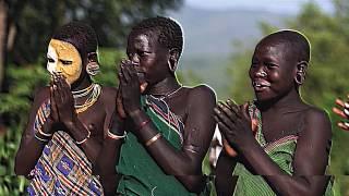 University Of Tropical Sound - Carthnage feat. Giovanni Kiyingi - Ziwuuna
